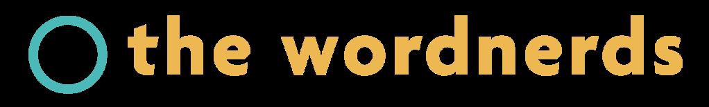 the WordNerds